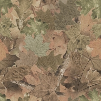 Forest-leaves-seamless