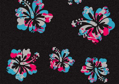Floral-hibuscus-vector-colourful-seamless