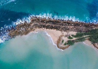Reality Design aerial photo