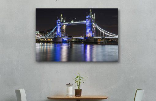 Photography-canvas-London-tower-bridge-reality-design