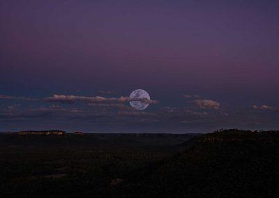 Super moon Reality designac