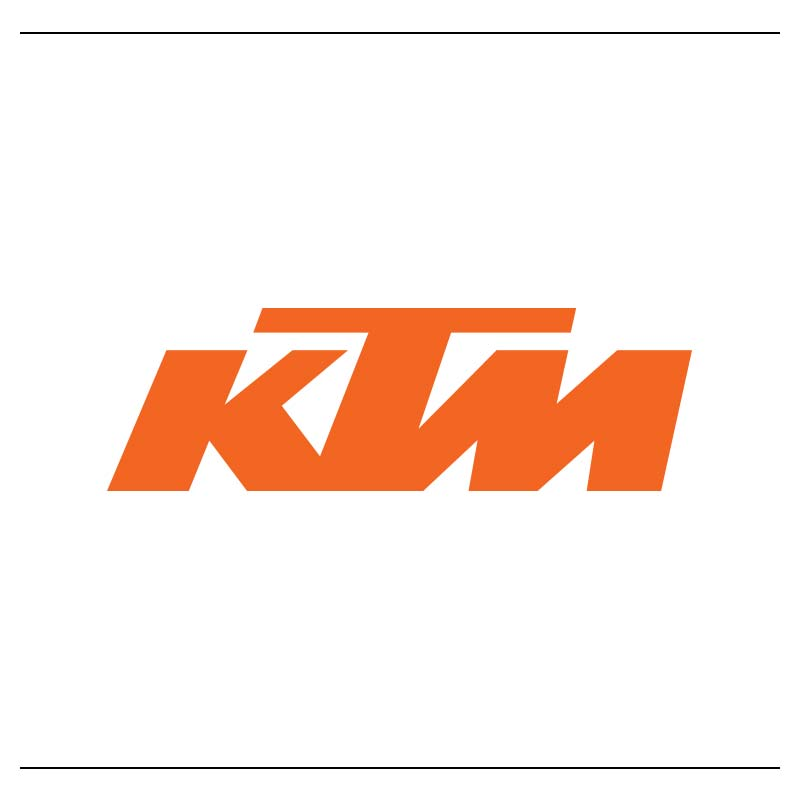 KTM decals graphics templates