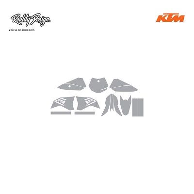 KTM-SX-50-2009-2013