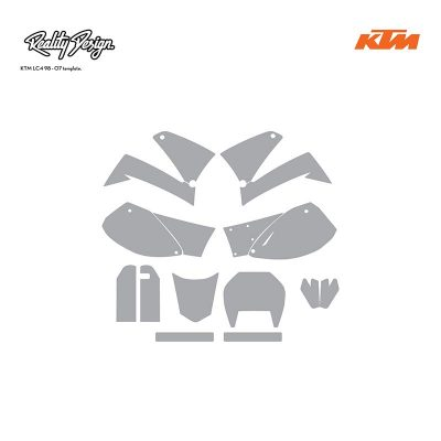 KTM-LC4-1998-2007