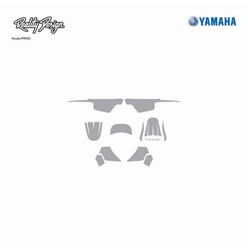 Yamaha-PW50
