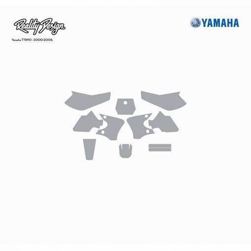 Yamaha-TTR90-2000-2008