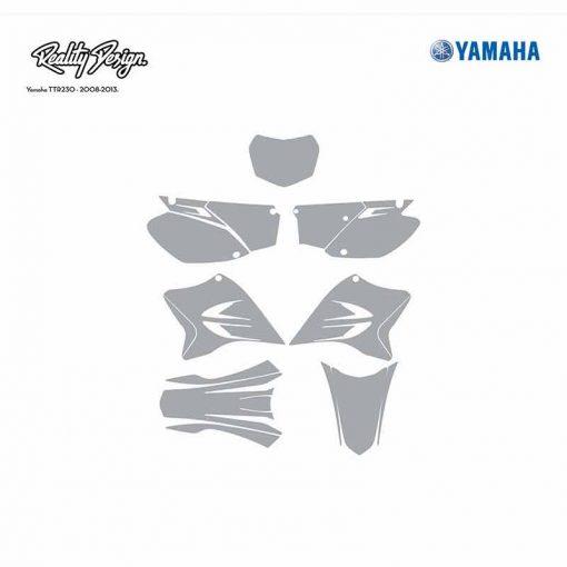 Yamaha-TTR230-2008-2013