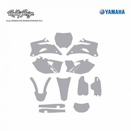 Yamaha-WR250F-07-13-WR450F-07-11